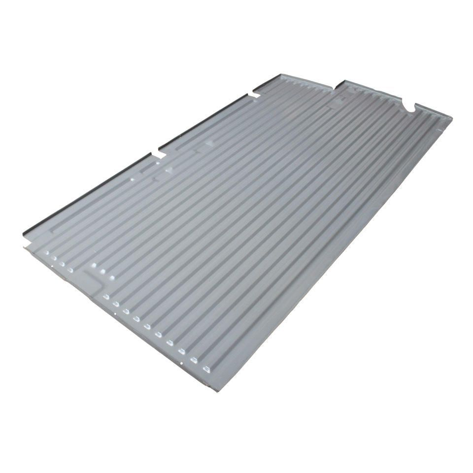Cargo Floor Half, Top Quality, RHD Right 55-67.   214-801-404
