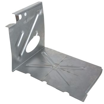 Syncro Rear Platform Tray / Inner Rear Corner, Right 80-91.   251-813-560A