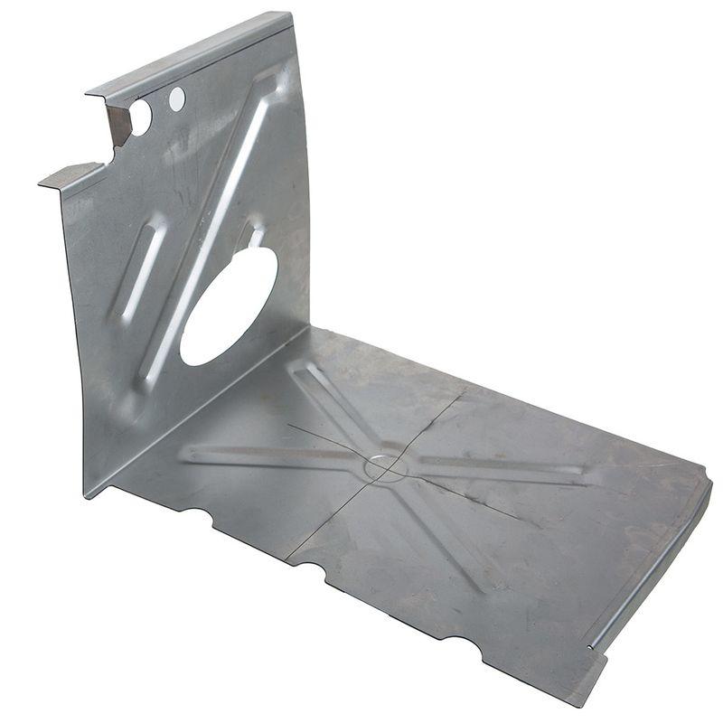 Syncro Rear Platform Tray / Inner Rear Corner, Right 80-91.   251-813-560A