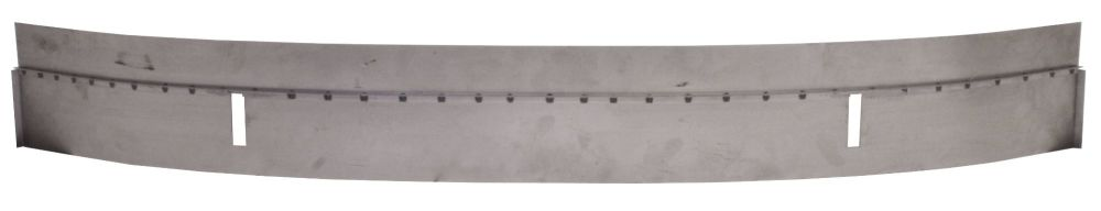 Lower Front Outer Valance 58-67.    211-805-257A