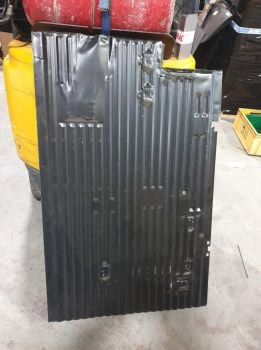 Cheap Cargo Floor Half, LHD Right, Missing Front 300mm.