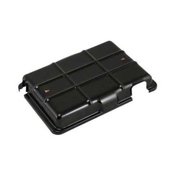 Split Bus 12 Volt Battery Cover  211-915-405