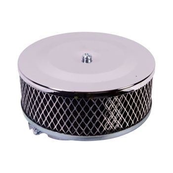Beetle Pancake Air Filter 1200-1600cc 60-79.     AC129741