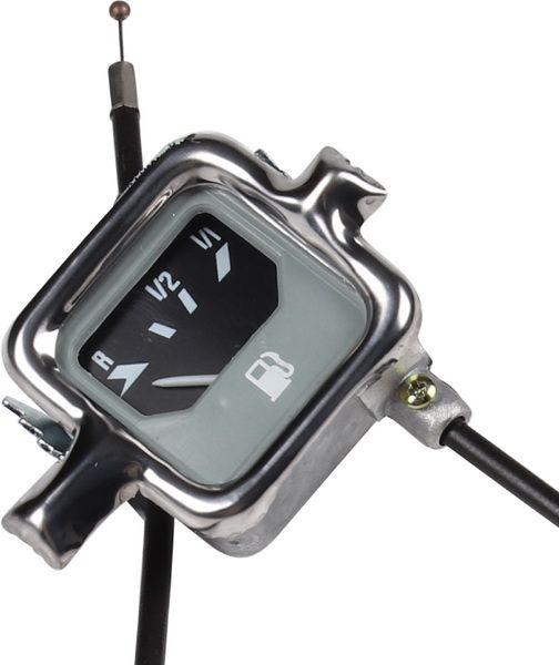 Beetle Mechanical Fuel Gauge 62-67, LHD.   113-919-029