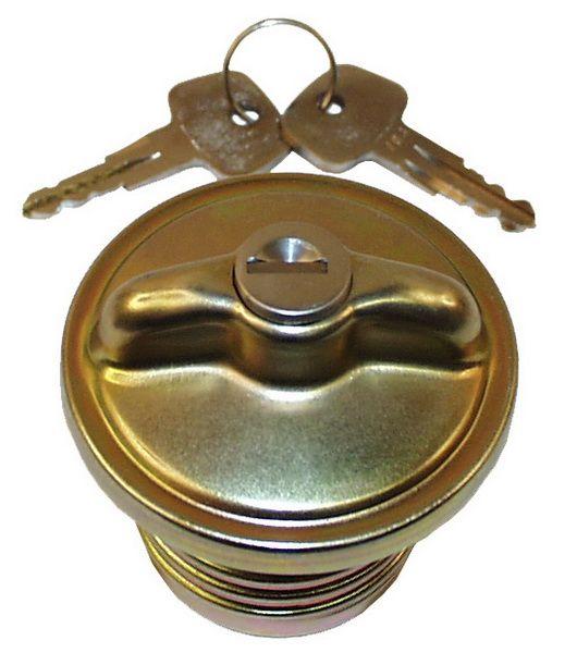 Locking Fuel Tank Cap 8/71-85.   321-201-551H