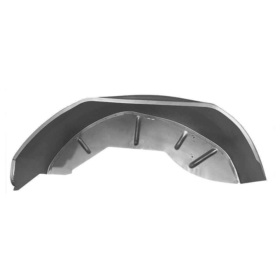 Inner Rear Wheel Arch Tub, Left Side 65-67.   211-801-561D