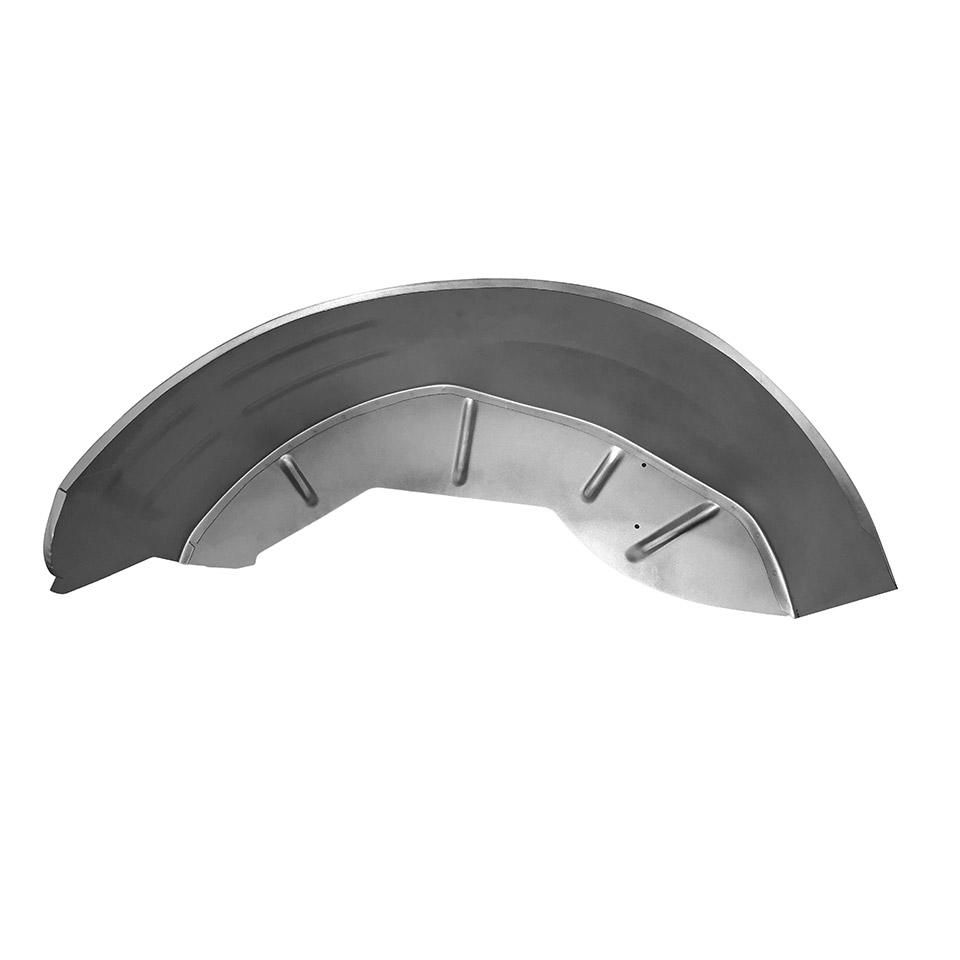 Inner Rear Wheel Arch Tub, Left Side 55-64.   211-801-561C