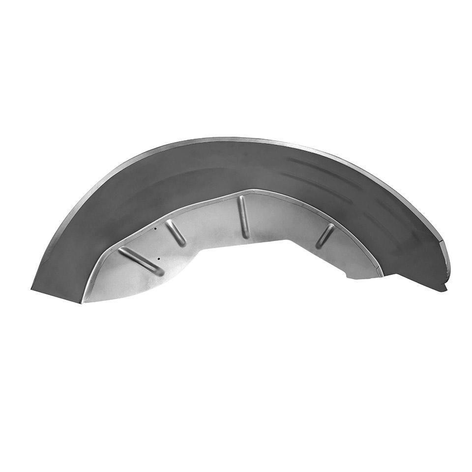 Inner Rear Wheel Arch Tub, Right Side 55-64.   211-801-562F