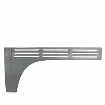 Pick-up Rear Arch Side Panel, Left, Aircooled.   245-809-179