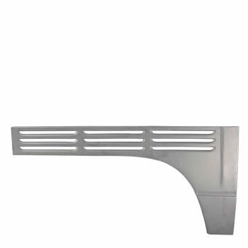 Pick-up Rear Arch Side Panel, Right, Aircooled.    245-809-180