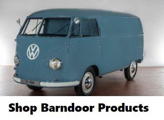 barndoor new