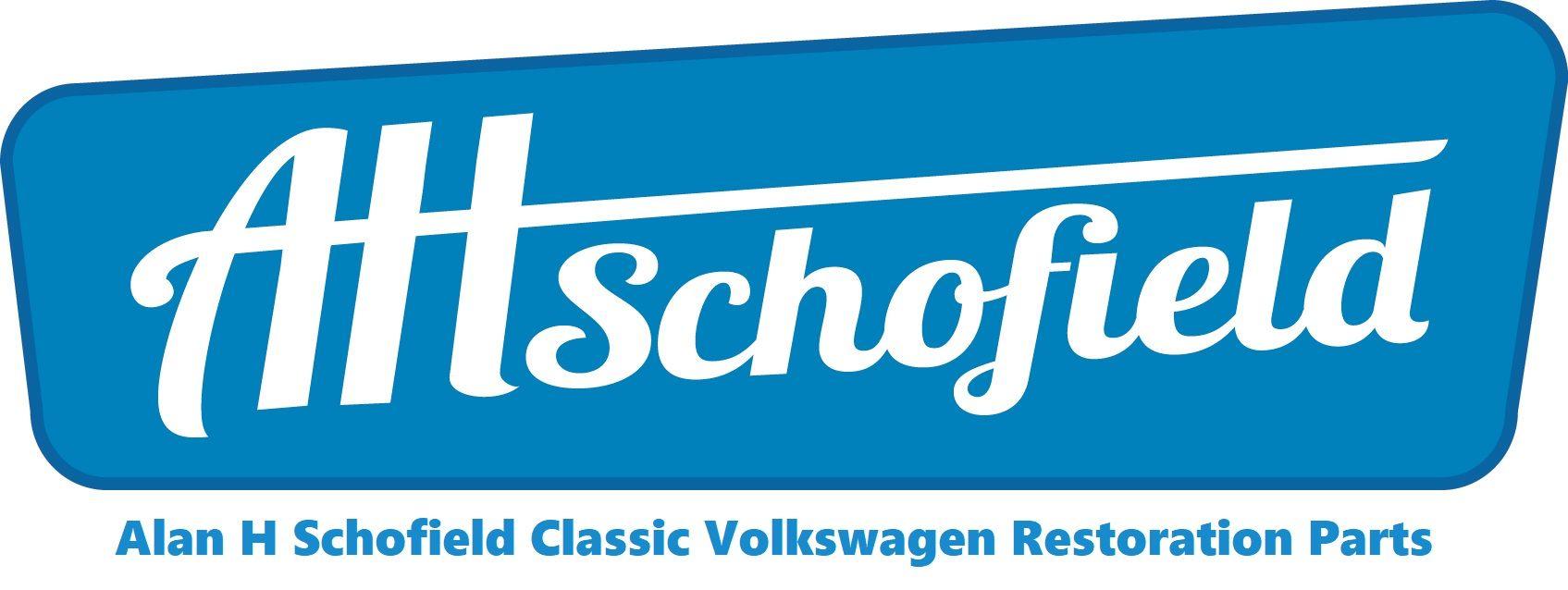 Alan H Schofield Classic Volkswagen Restoration Parts