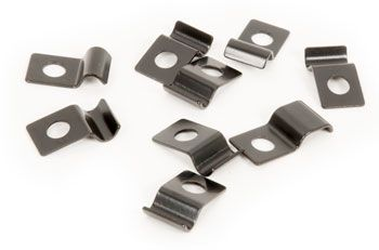 Metal Brake Pipe Clip KIT (All years).   211-611-795 KIT