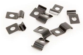Metal Brake Pipe Clip KIT (All years).   211-611-795 KIT