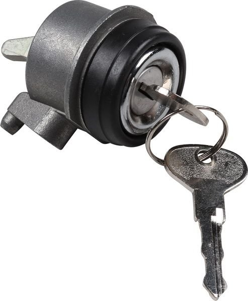 Tailgate Lock, for non central locking 85-92, Repro.   251-829-231BR