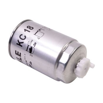 Best Quality Mahle Fuel Filter T25 Diesel 80-87.   068-127-177BBQ