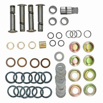 Link Pin Kit 22mm 63-67, Best Quality.   211-498-041BQ