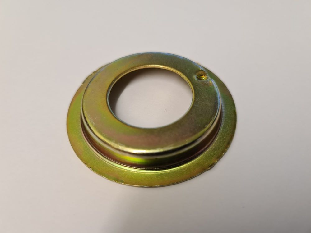 Linkpin Dished Washer / Protection Plate 63-67.    211-405-537A