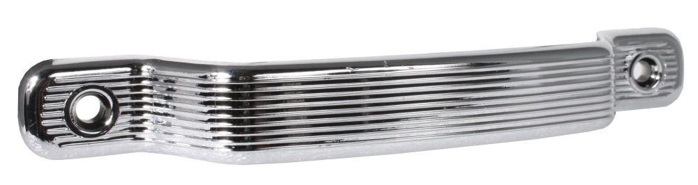 Inner Cab Door Pull Handle, Chrome 66-67.   211-867-171C