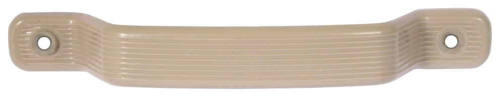 Inner Cab Door Pull Handle, Ivory ->67.   211-867-171IV