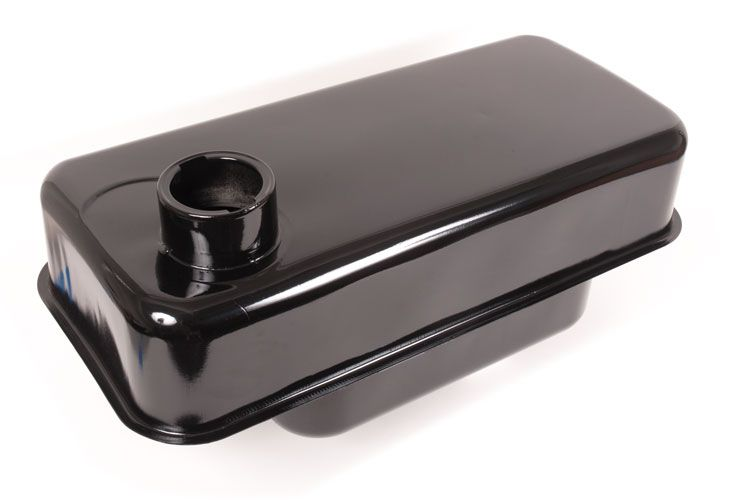 Fuel Tank, Beetle 53-55 with 100mm Filler Neck, Top Quality.   111-201-075A
