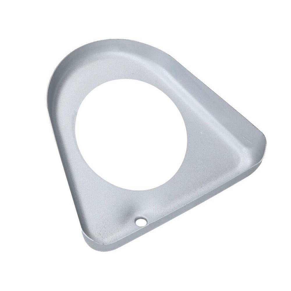 Fuel Filler Neck Support Plate 55-67.    211809411