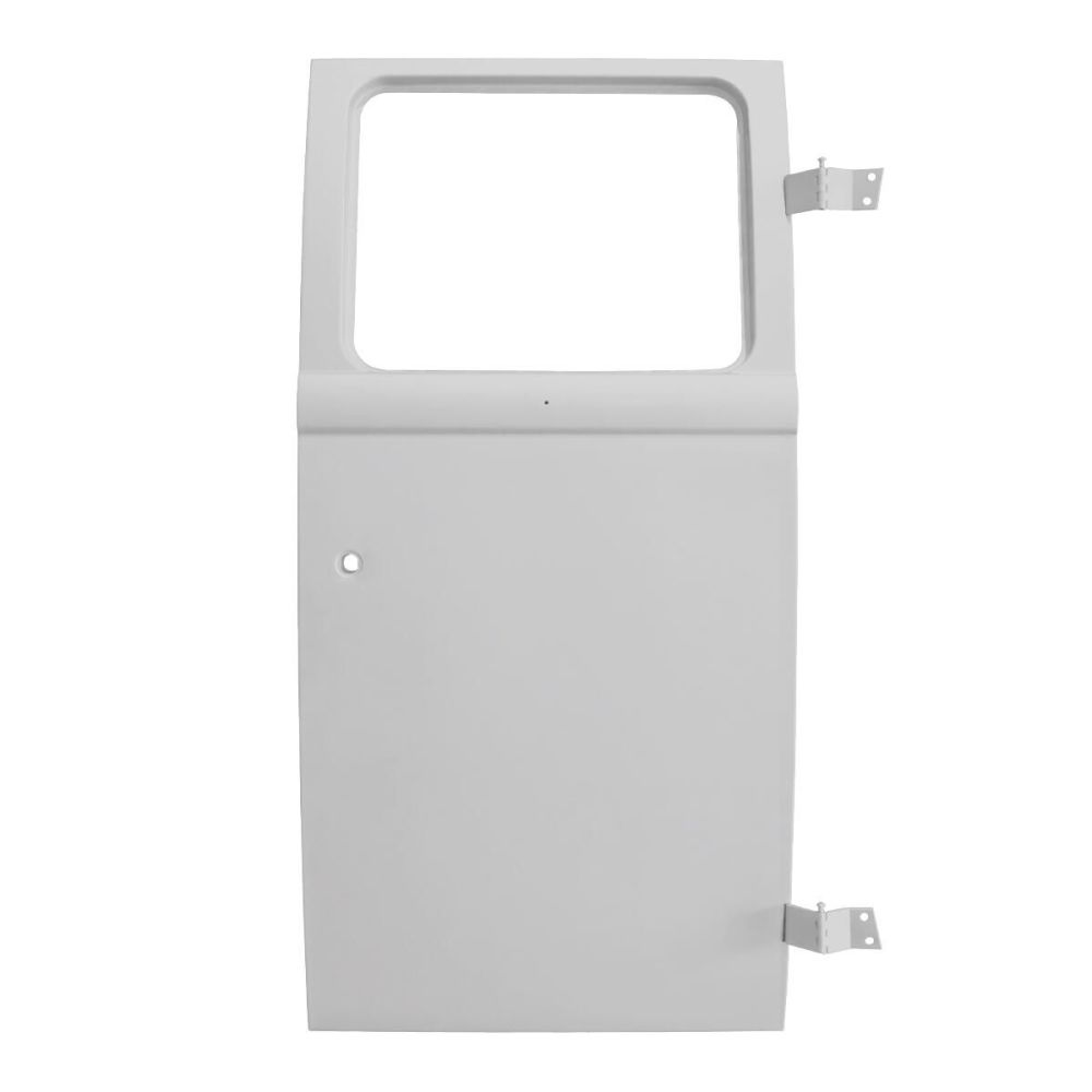 Complete Side Cargo Door, RHD Rear Position, LHD Front Position 55-58.   21