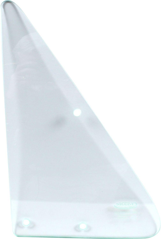 Opening 1/4 Light Window Glass, Right 80-91.   251-845-256