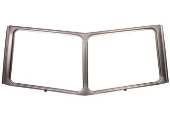 Complete Windscreen Surround, Outer 55-67.   211-805-039