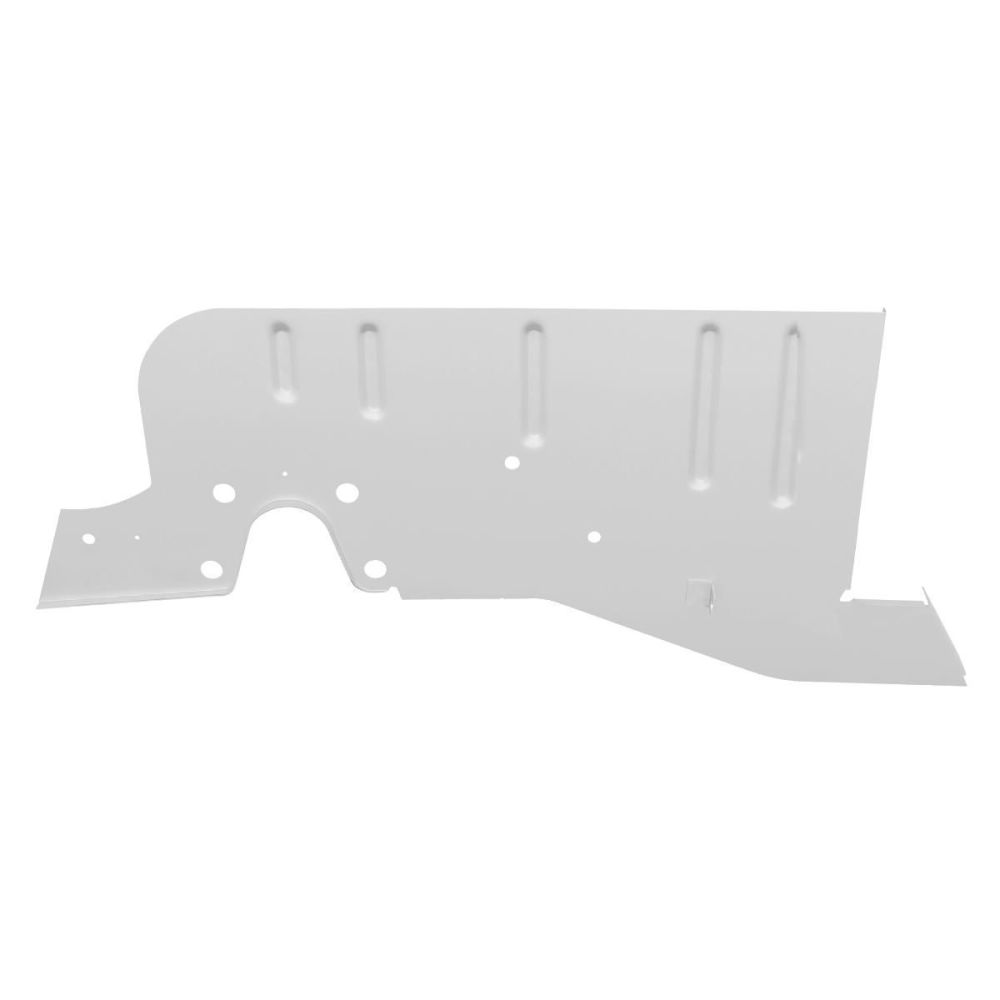 Single Cab Inner Front Chassis Leg, Right 55-67.     261-703-312A