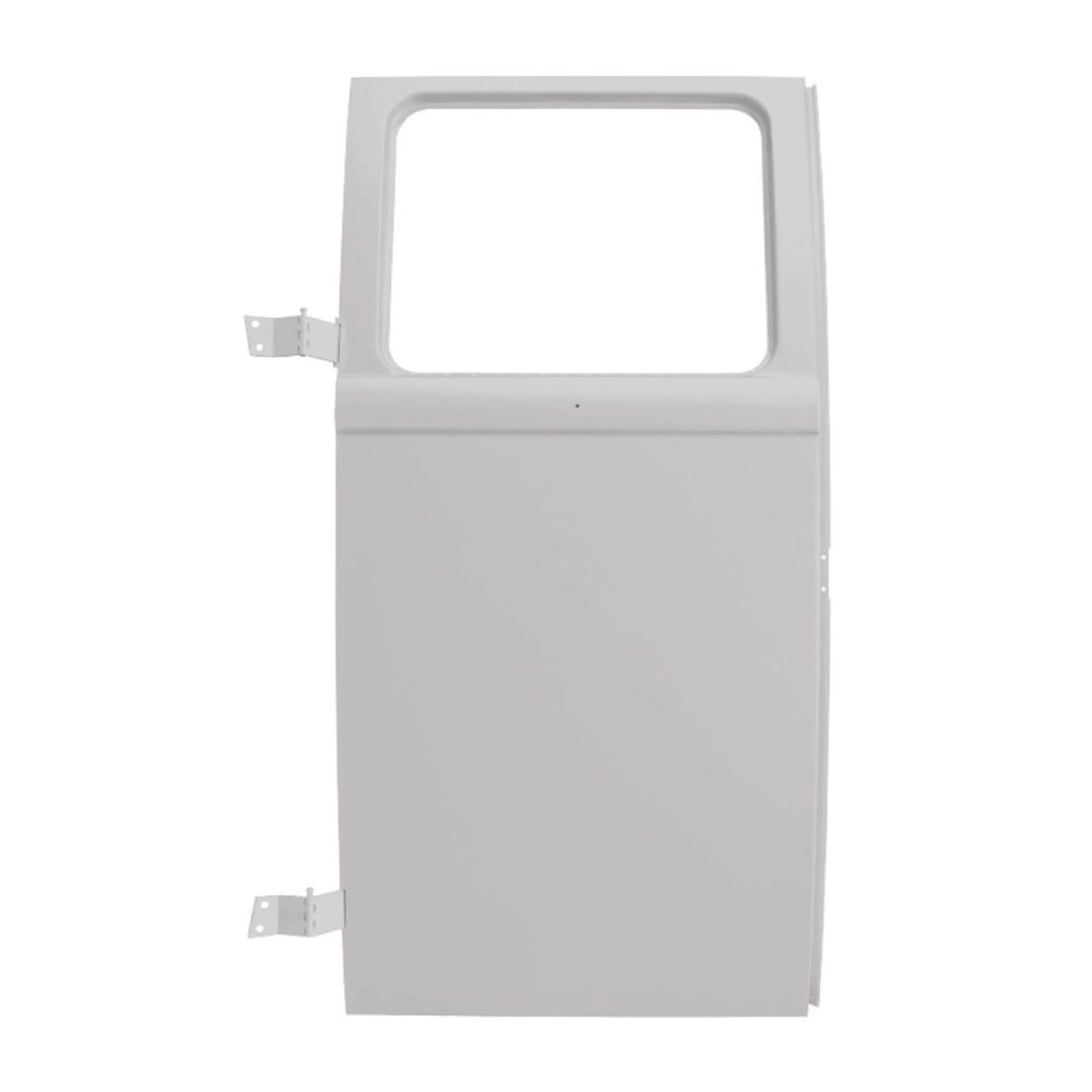 Complete Side Cargo Door, LHD Rear Position, RHD Front Position 01/61-07/63