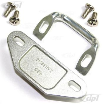 Quick Release Seat Brackets, Set 68-7/74.    211-881-542