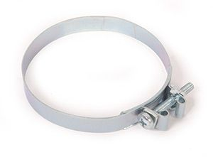 Fuel Filler Hose Clamp 68-79.   211-255-463