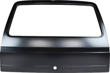 New Complete Tailgate 85-91.   251-829-105
