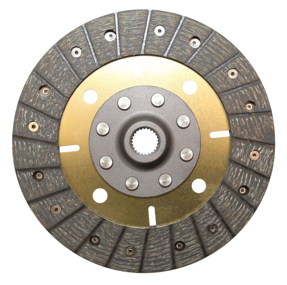 200mm Kush Lock Clutch Disc.   AC141003