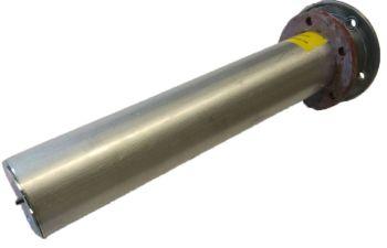 Fuel Tank Sender Unit 68-73 Genuine VDO (Tube Type).   211-919-051