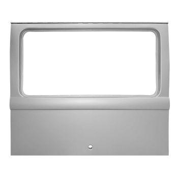Tailgate / Rear Hatch 15 & 23 Window.    241-829-105
