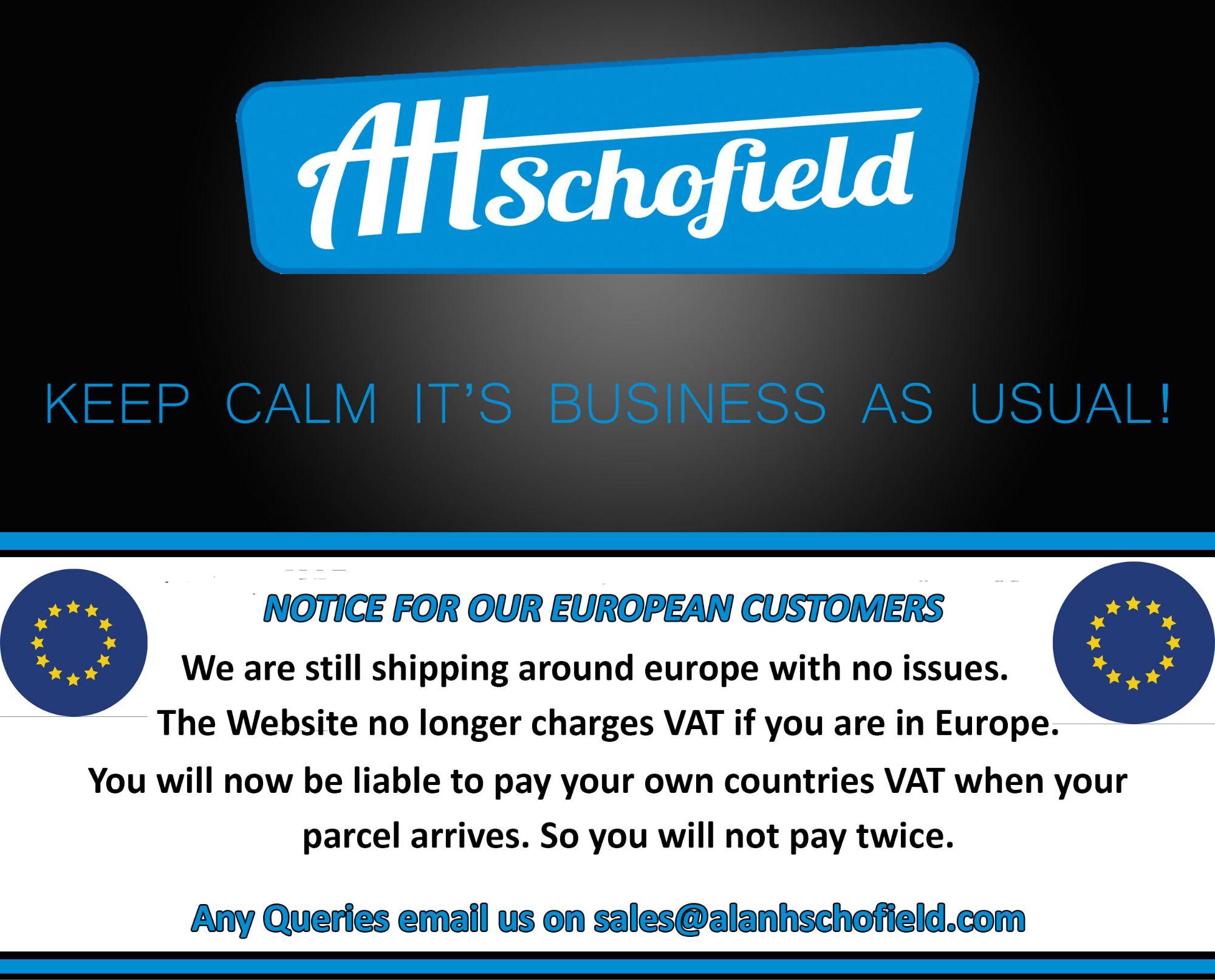 europe notice
