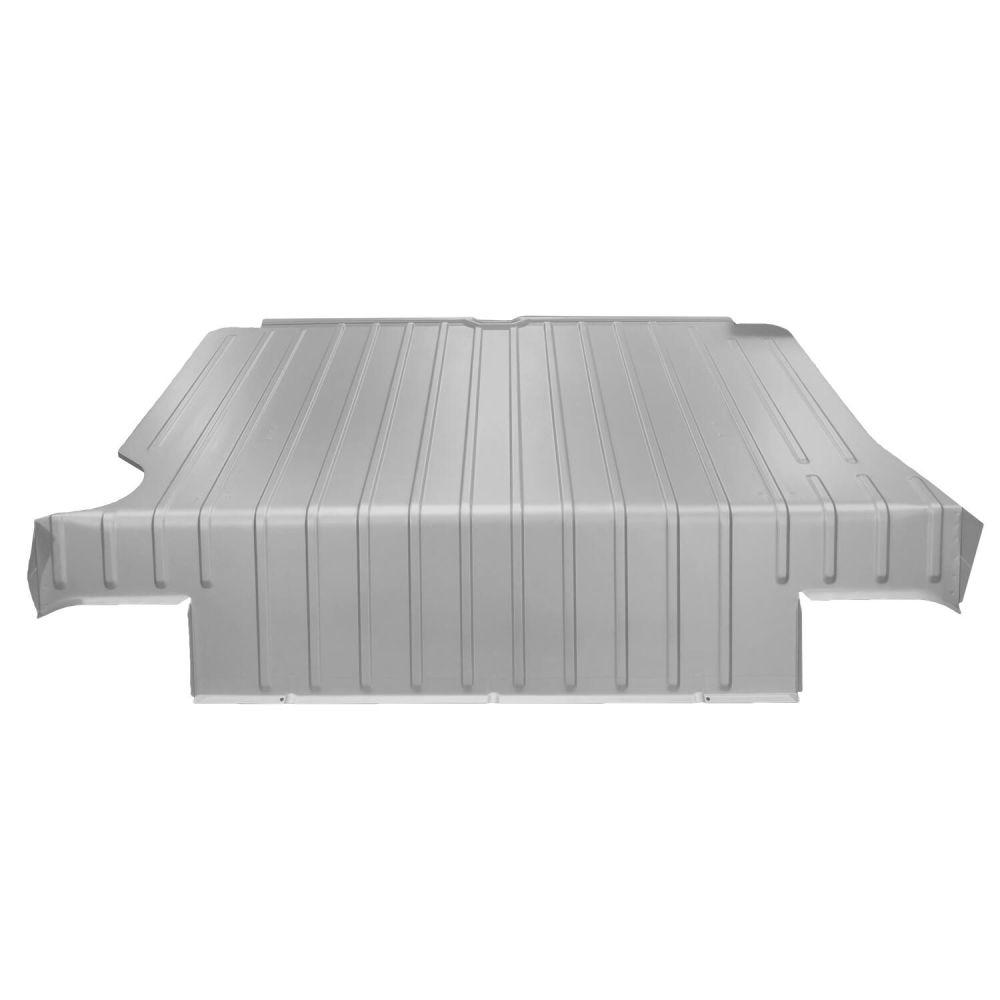 Complete Rear Shelf 64-67.   211-813-243B C