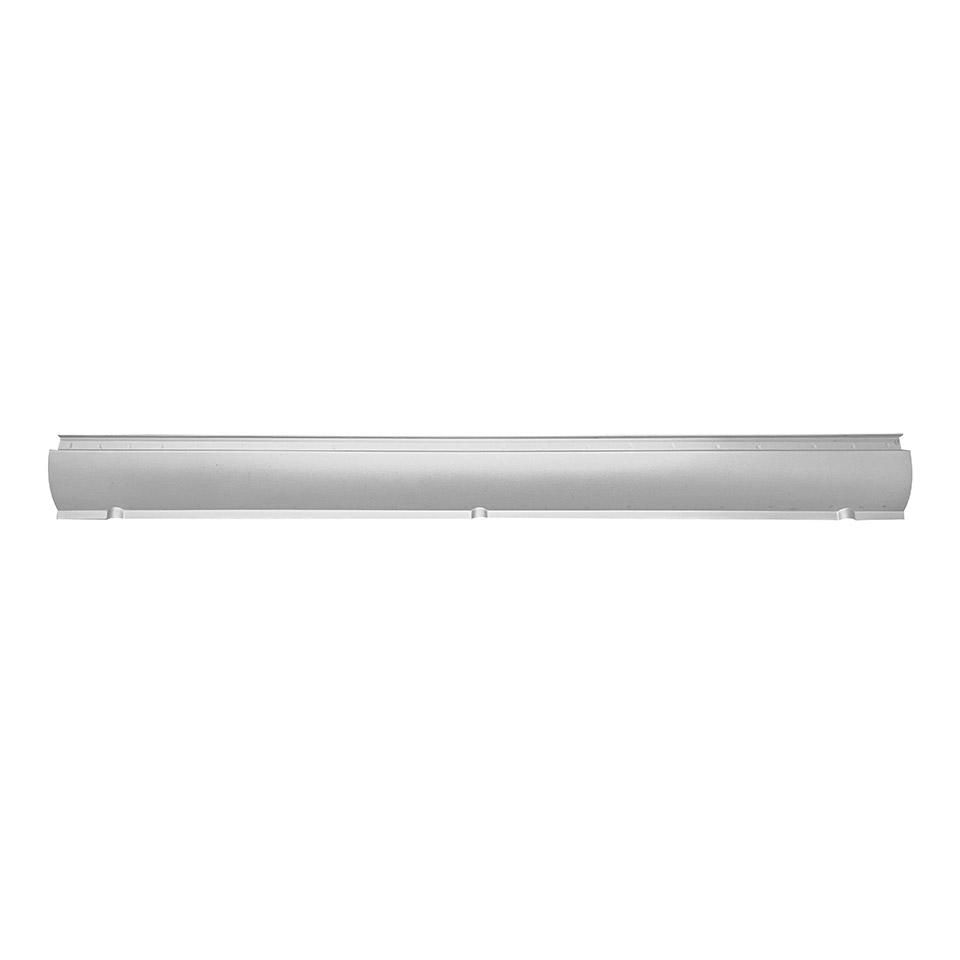 Single Cab Pick-up Outer Sill & Strengthener below Treasure Chest. 261-809-
