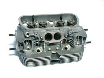 Cylinder Head 71-79 1600cc.   043-101-355CK