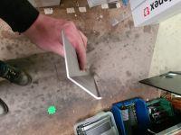 Roof Strengthener Lower Repair 68-79.   211-817-557L