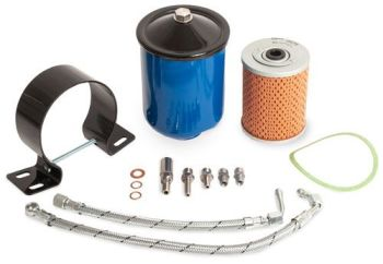 Fram Style Oil Filter Kit.    111-115-001