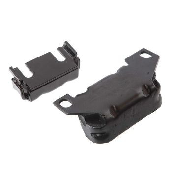 Front Gearbox Mount Set 8/72-7/74, Automatic.   211-599-239