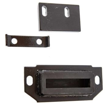 Front Gearbox Mount Set 8/74-79, Automatic.   211-599-233