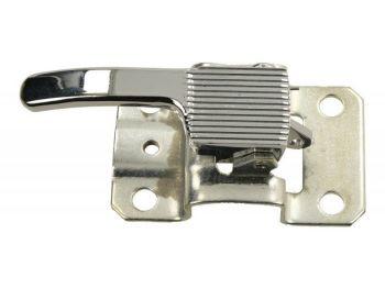 Internal Cab Door Release Handle, Left Side Beetle 66-79 & Bus 73-79.   113-837-019B