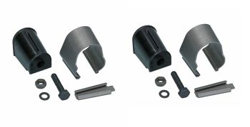 Anti Roll Bar Mounting Kit 68-79.   211-498-101A