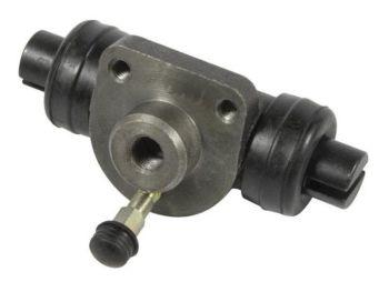 Front Brake Wheel Cylinder, Genuine ATE 50-55 Barndoor & 53-57 Beetle.   113-611-055