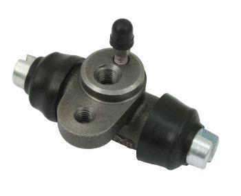 Rear Brake Wheel Cylinder, Genuine ATE 8/64-7/67 Beetle.   131-611-055 ATE
