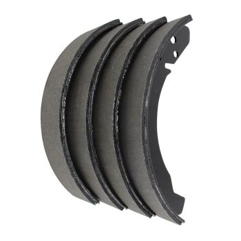 Brake Shoe Kit 40mm, Front 64-79 Beetle & Rear 67-79 Beetle.   113-698-537C